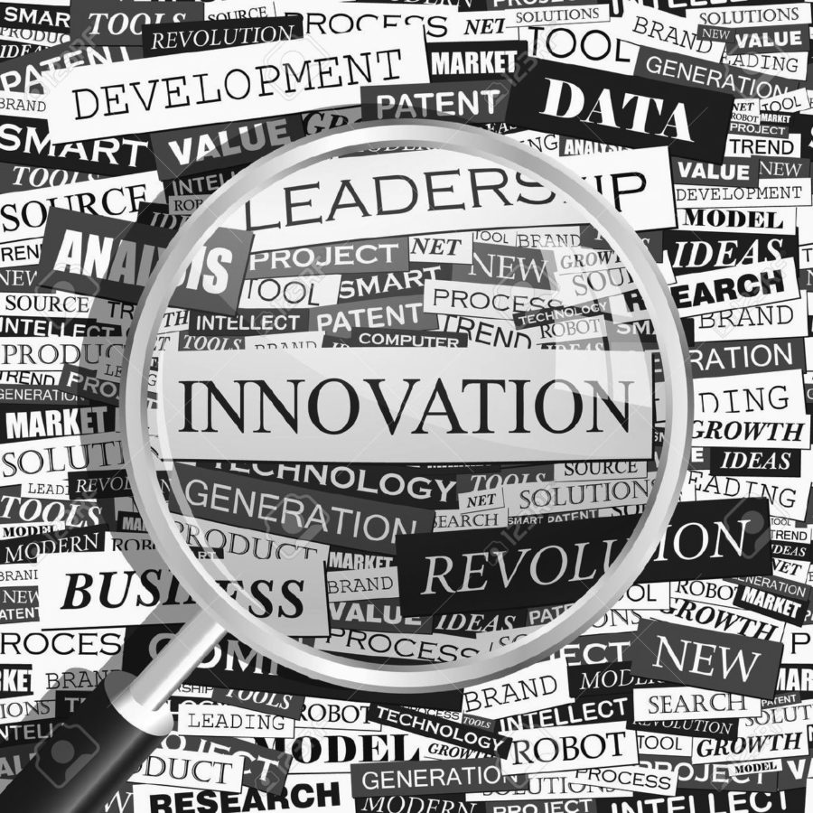 16479905-INNOVATION-Word-collage-Stock-Photo