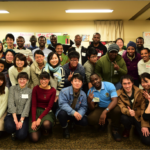 第1回African Friendship Party in 札幌報告