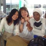 第2回アフリカホームステイinベナン共和国レポート〜山形県米沢市の女子大生3人による魅惑のベナン滞在記〜 最終回