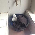日本のみなさん、まだ洗濯機使ってるんですか??