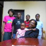 アフリカ人と笑い、怒り、泣いた青年海外協力隊時代④