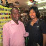 アフリカ人と笑い、怒り、泣いた青年海外協力隊時代⑦