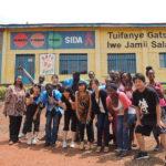 今年の夏、格安でルワンダに訪問し最高の思い出を。
