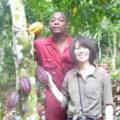 第4回アフリカホームステイ報告②《さおりさんガーナ編》