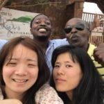 第4回アフリカホームステイ報告❸《ゆかさんルワンダ編》