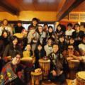 アフリカタイム@山形県東根市アガスケハウスに参加してきました!