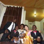 【2018年4月】オーダーメイドアフリカホームステイ in ルワンダ