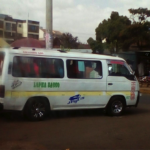 ケニアでマタトゥに乗ってみた【ケニアで工学研究インターンシップ~アフリカ×ICTの可能性を探しに~】