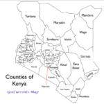 ケニアと日本を比較してみました!【ケニアで工学研究インターンシップ~アフリカ×ICTの可能性を探しに~】