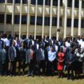世界銀行とのプロジェクトの研修に参加【ケニアで工学研究インターンシップ~アフリカ×ICTの可能性を探しに~】